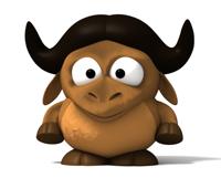 Unir imagenes desde la línea de comandos - Baby GNU