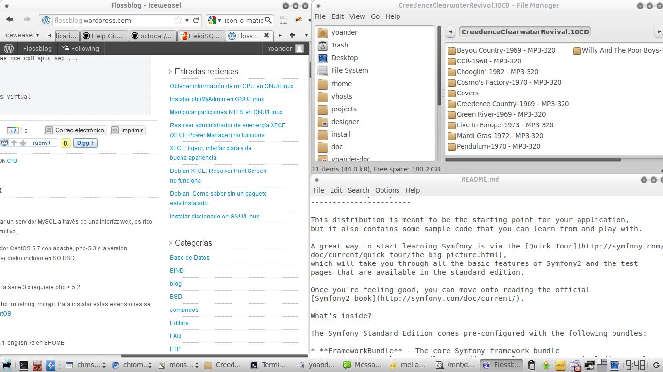 Tag: xfce | LibreByte