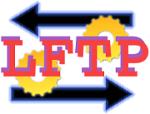 lftp: cliente ftp
